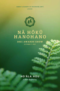 Download the 44th Annual Na Hoku Hanohano Program