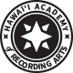 Hawaiʻi Acadamy of Recording Arts Logo